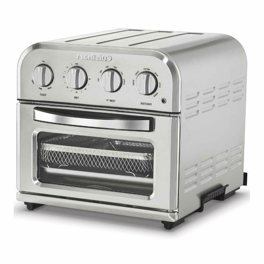 New Compact Air Toaster