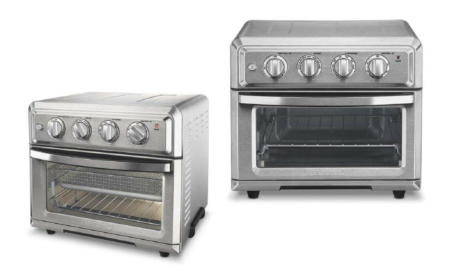 Stainless Air Fryer Toaster Oven BOX!
