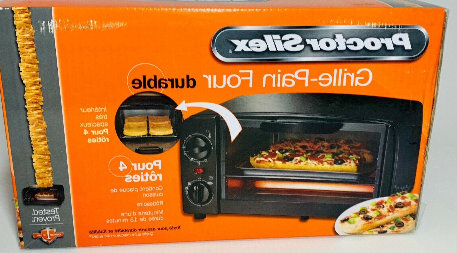 Toaster Broiler Brand Sealed Box