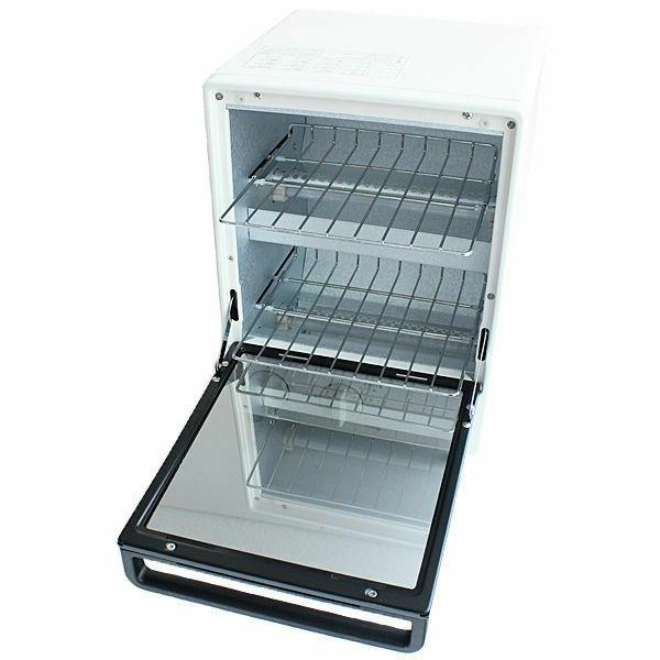 MUJI Oven Toaster Import