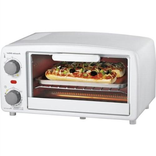 Proctor Extra Toaster Oven