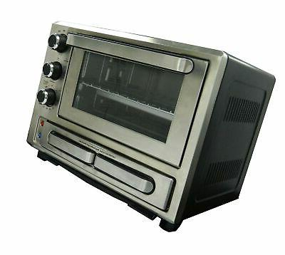 Avanti Products Oven cu. Stainless