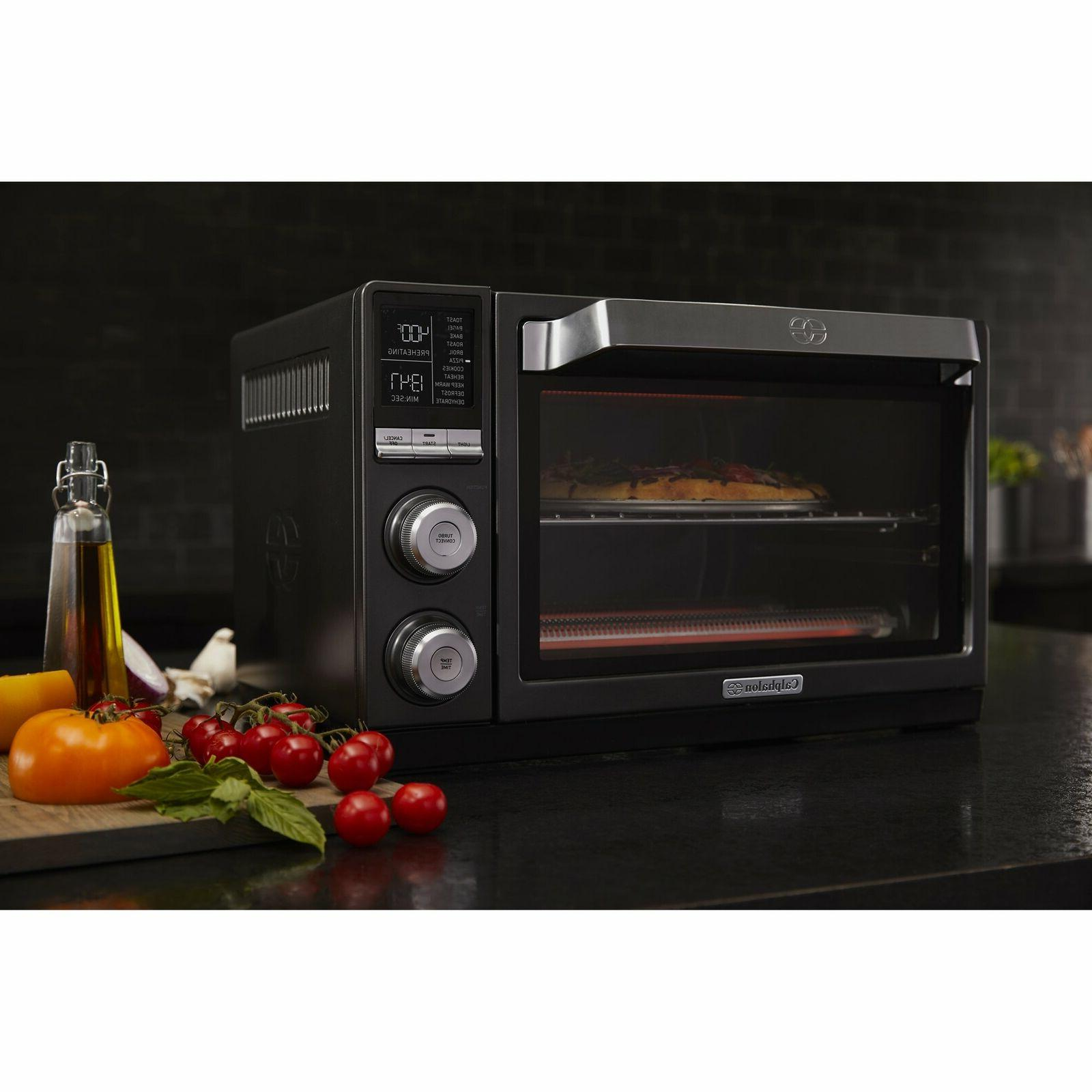 Calphalon Quartz Heat Oven, New !!!!