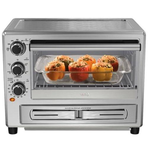 OSTER Oven Drawer