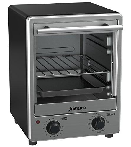Courant Stainless Oven with Door