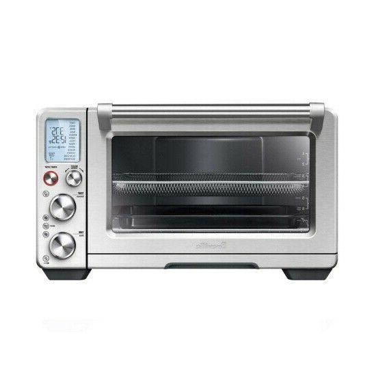 the smart oven air convection toaster