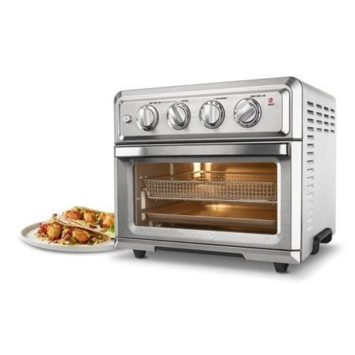 toa 60 air fryer toaster oven
