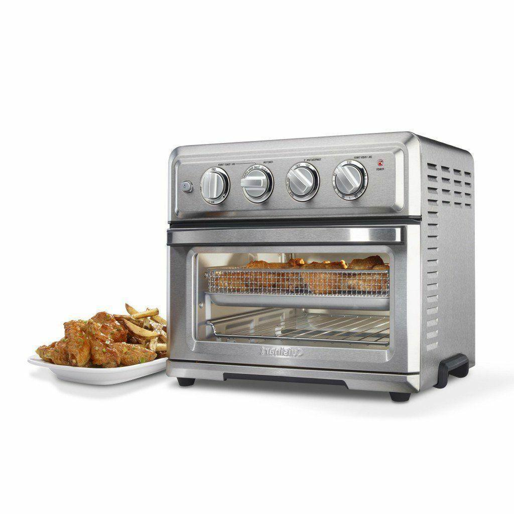 convection toaster oven air fryer toa 60