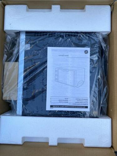 GE Oven 106686r - Extra Large Capacity - 1500