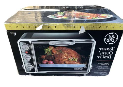 toaster oven broiler 106686r extra lar capacity