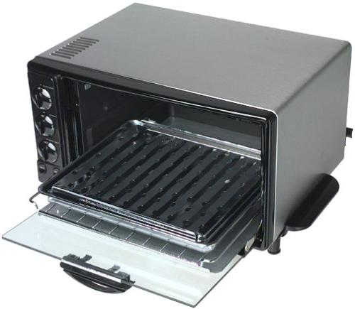 Cuisinart TOB-30BC Classic Oven/Broiler, Brushed