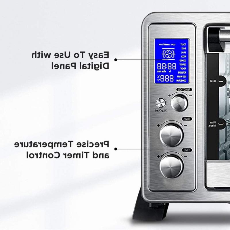 Toshiba Oven With And Functions,
