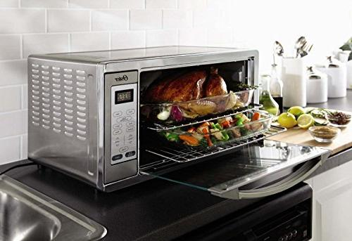 Oster Digital Convection Stainless