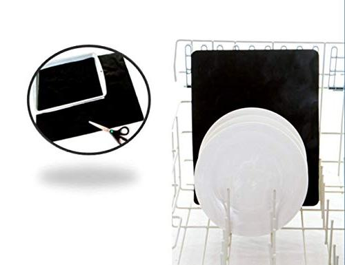 TWO-PACK Toaster Finally, Prevent Spillovers, & Odors! Great Liner for Large and Toaster Best