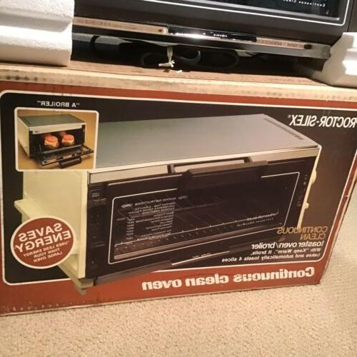 Vintage Oven **NEW**