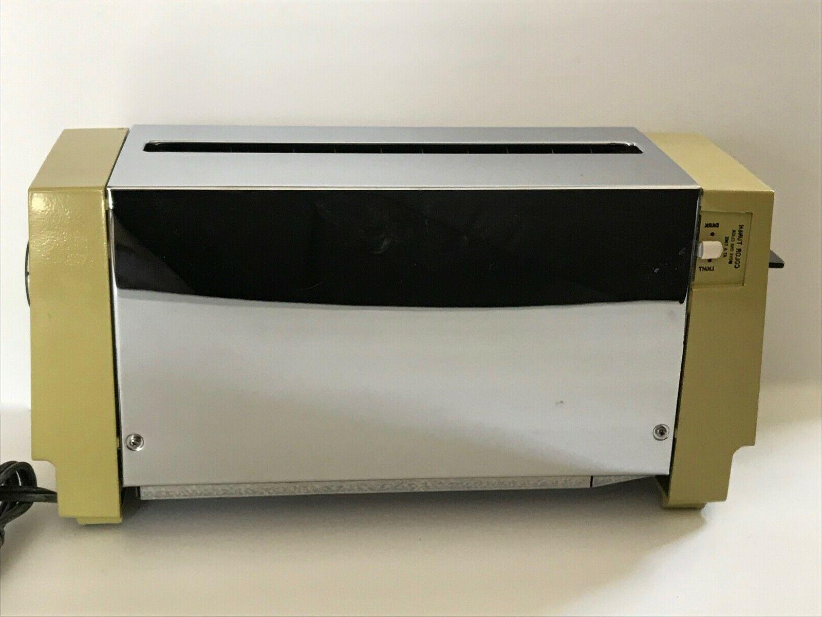 Vintage PROCTOR TOASTER OVEN With Modern