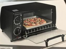 Better Chef Large 4 slices Capacity Toaster Oven Broiler - M