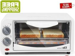 Maxi-Matic by ETO-224 Personal 2 Slice Countertop Toaster Ov