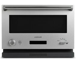 BALMUDA Microwave Oven The Range Stainless K04A-SU 18L K04AS
