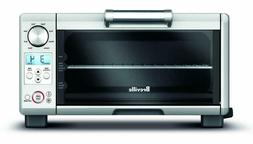 BREVILLE MINI SMART OVEN BOV450XL with Element IQ NEW AUTHEN