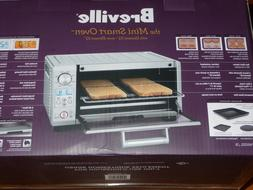 mini smart toaster oven bov450xl element iq