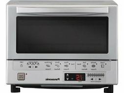 Panasonic NB-G110P Flash Xpress  Programmable Toaster Oven -