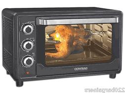 Daewoo NEW 220 Volt Large 30L Toaster Oven  for Asia Europe