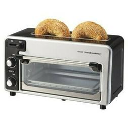 NEW Hamilton Beach 22720 Toastation Toaster Oven