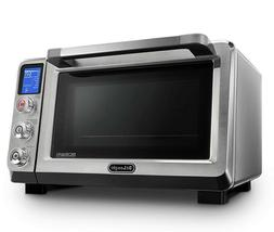 NEW DeLonghi EO241150M Livenza Stainless Steel Digital Conve