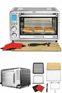 New Intelligent Compact Convection Toaster Countertop Oven S