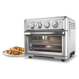 New Sealed Cuisinart TOA-60 Convection Toaster Oven Air Frye
