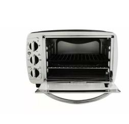 New Oster Toaster Oven - Stainless Steel TSSTTV0001