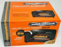 nib durable toaster oven broiler 31118r brand