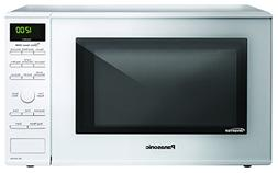 Panasonic NN-SD654W White 1200W 1.2 Cu. Ft. Countertop Micro