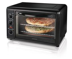 Pizza Ovens Countertop Home Kitchen Convention Toaster Best