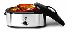 Elite Platinum 18-qt. Roaster Oven