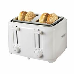 Proctor Silex 22215 Toaster with Wide Slots & Toast Boost, 2