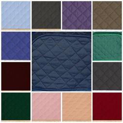Quilted Toaster Oven Cover Made to Order SEND YOUR MEASUREME