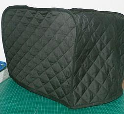 Quilted Toaster Oven Cover  14.5 x 12 x 10.5