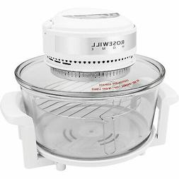 Rosewill RHCO-16001 Infrared Halogen Convection Technology D