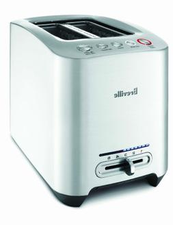 Breville BTA820XL Remanufactured Die-Cast 2-Slice Smart Toas