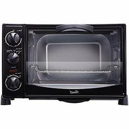 Rosewill RHTO-13001 Convection Ovens 6 Slice Black Toaster B