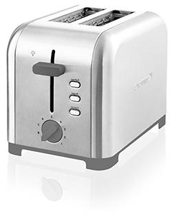 Kenmore 40606 2-Slice Toaster in Stainless Steel