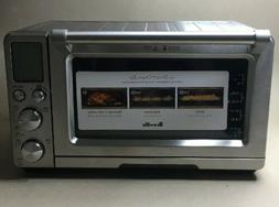 Breville Smart Oven Air BOV900 BSS Convection Toaster Open B