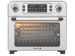 USBLUEWAVE SMARTAIR FRYER OVEN WITH LARGE CAPACITY