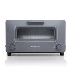 "BALMUDA Steam toaster oven ""BALMUDA The Toaster"" K01E-GW 【"