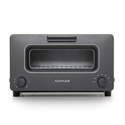 "BALMUDA Steam toaster oven ""BALMUDA The Toaster"" K01E-KG 【"
