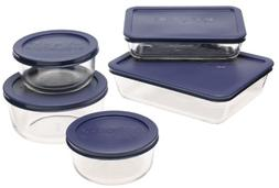Pyrex® Storage Plus® 10-pc. Container Set