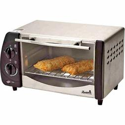 T-9 Toaster Oven
