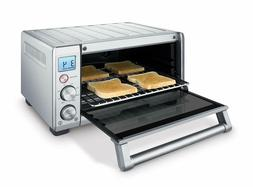 BREVILLE the Compact Smart Oven,Countertop Electric Toaster
